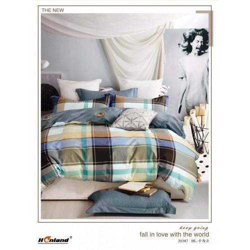 Комплект постельного белья Детский сатин DS-50