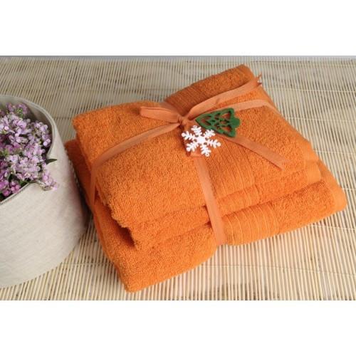 Shalla полотенца Orange (оранжевый)