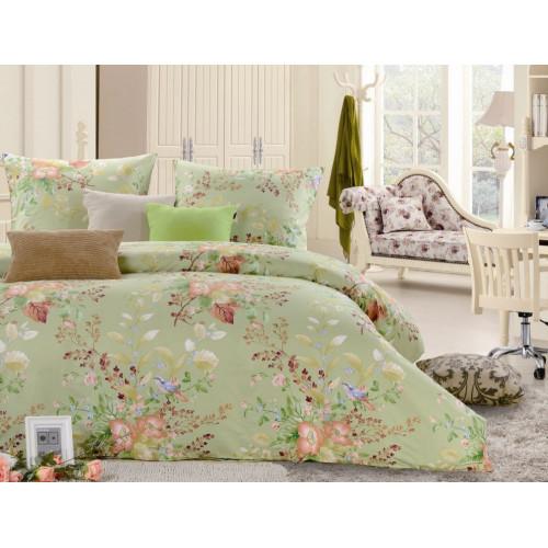 Комплект постельного белья С-184