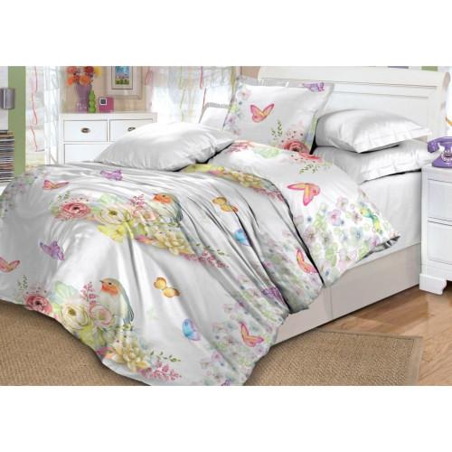Комплект постельного белья Детский Поплин DL-5