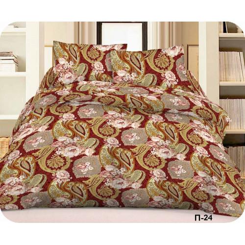 Комплект постельного белья П-24