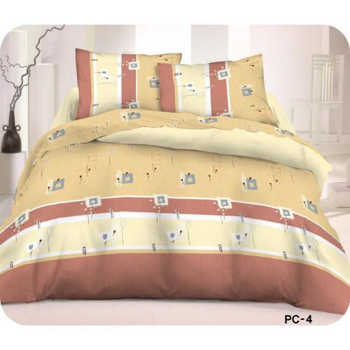 Комплект постельного белья PC-04 (поликоттон)