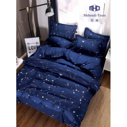 Комплект постельного белья Детский софткоттон MD-02