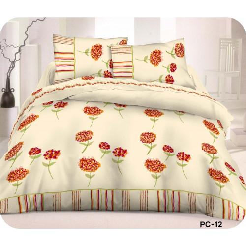Комплект постельного белья PC-12 (поликоттон)