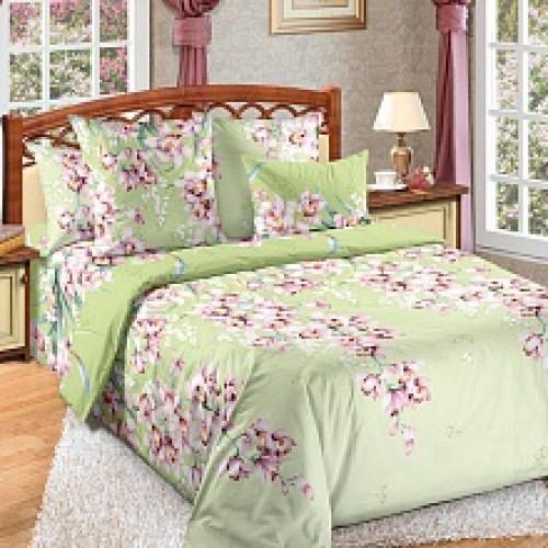 Комплект постельного белья Лиана Бязь