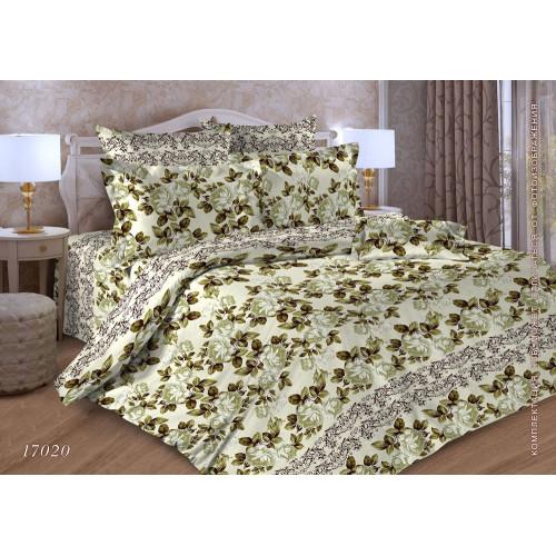 Комплект постельного белья Бязь Дизайн 17020 ГОСТ
