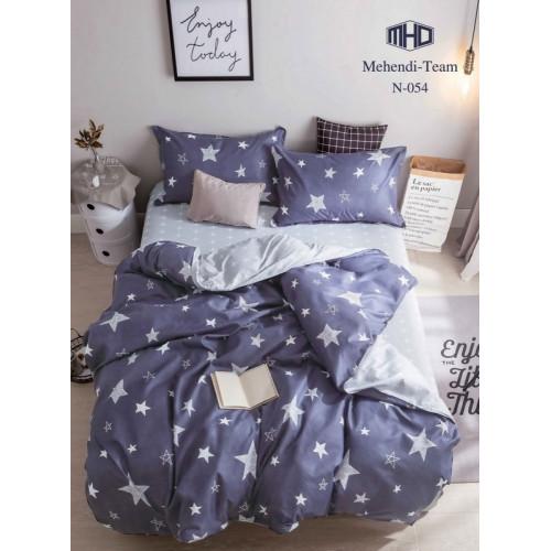 Комплект постельного белья Детский софткоттон MD-07