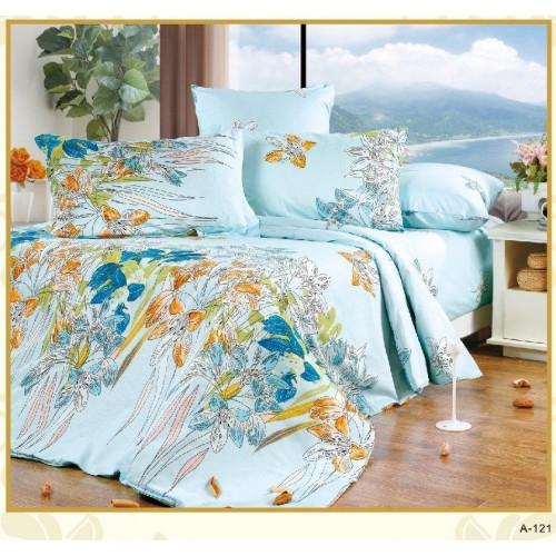 Комплект постельного белья A-121