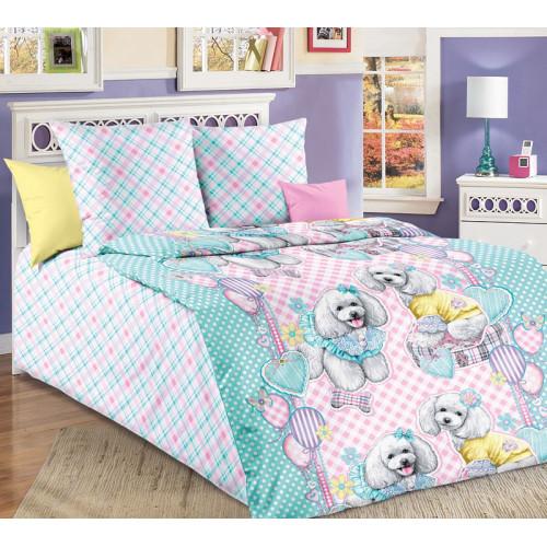 Комплект постельного белья детский 1,5 спальный ДБ-56