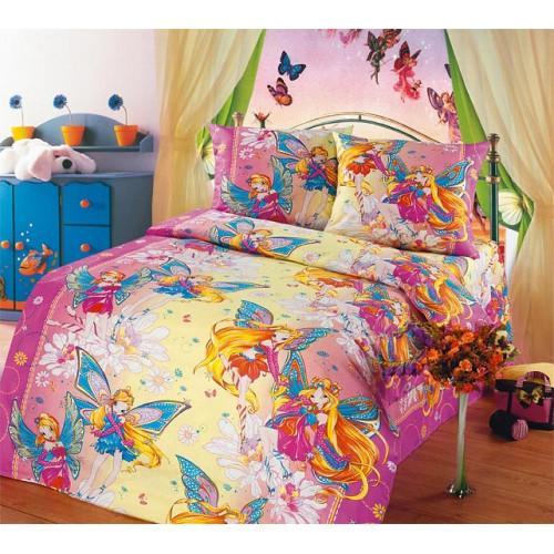 Комплект постельного белья детский 1,5 спальный ДБ-29