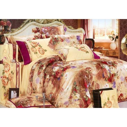 Комплект постельного белья D-126