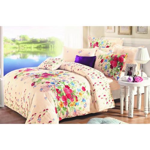 Комплект постельного белья С-322