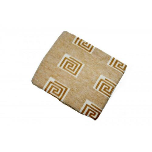 Одеяло Полушерстяное арт. 1-02 40% шерсть, 47%Пан, 13%хлопок