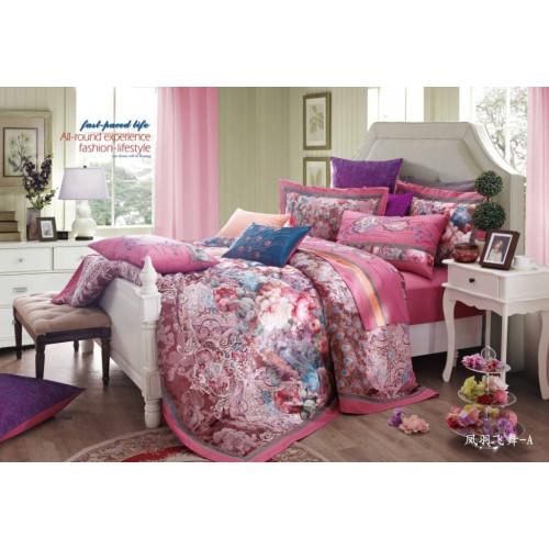 Комплект постельного белья D-168