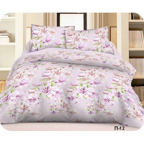 Комплект постельного белья П-12