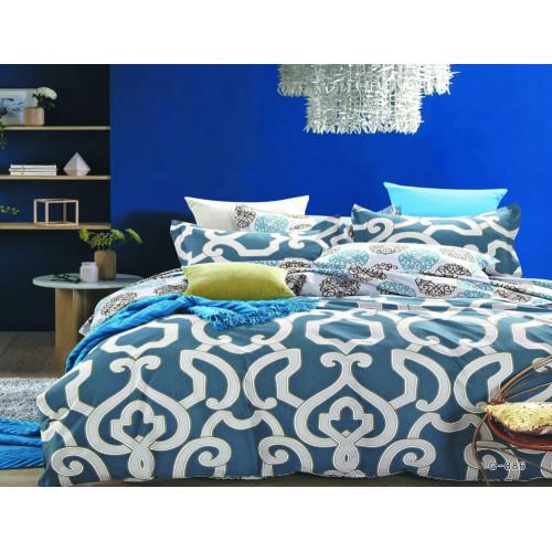 Комплект постельного белья С-286
