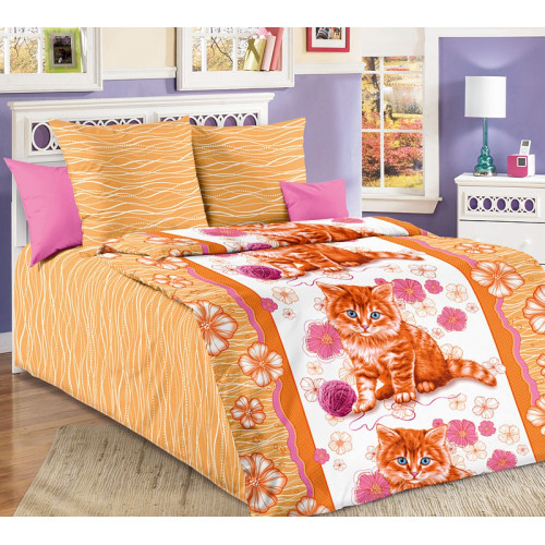 Комплект постельного белья детский 1,5 спальный ДБ-57