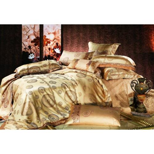 Комплект постельного белья TJ-BEZ-11