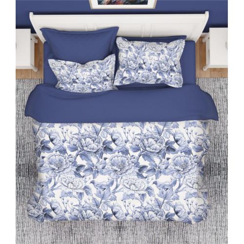 Комплект постельного белья из сатина RS-405