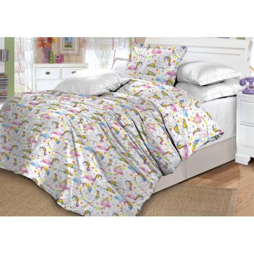 Комплект постельного белья Детский Поплин DL-9