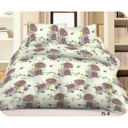 Комплект постельного белья П-8