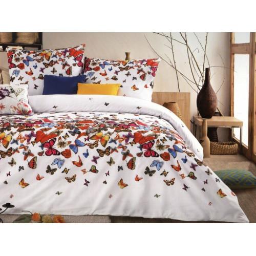 Комплект постельного белья С-163