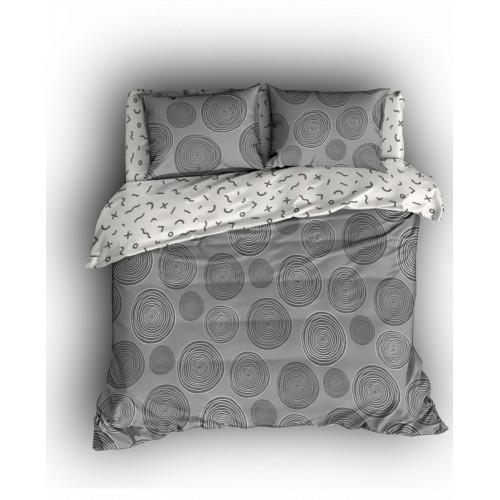 BR-24 Комплект постельного белья Бязь Чикаго