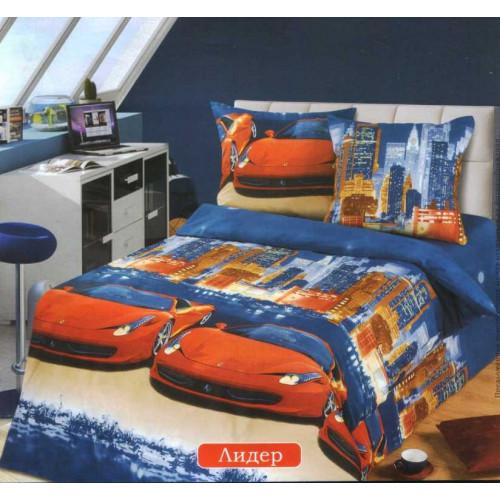 Комплект постельного белья детский 1,5 спальный ДБ-51
