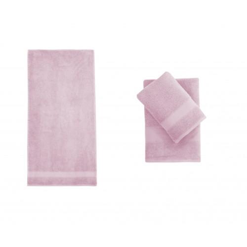 Полотенце банное RESİDUA Lilac (сиреневый)