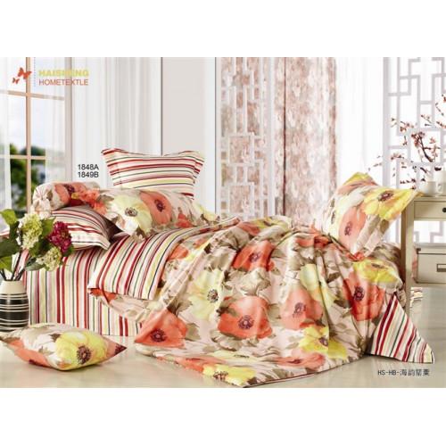 Комплект постельного белья С-128