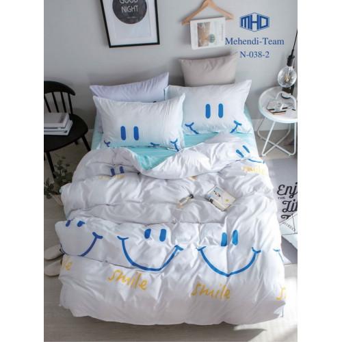 Комплект постельного белья Детский софткоттон MD-12