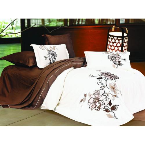 Комплект постельного белья 100-50