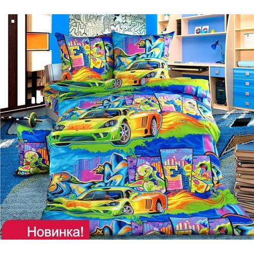 Комплект постельного белья детский 1,5 спальный ДБ-31