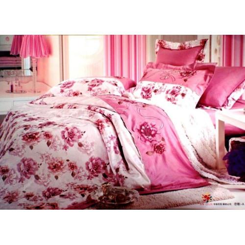 Комплект постельного белья 110-50