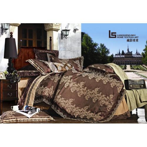 Комплект постельного белья TJ-17