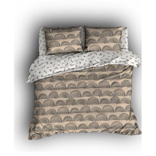 BR-26 Комплект постельного белья Бязь Медисон