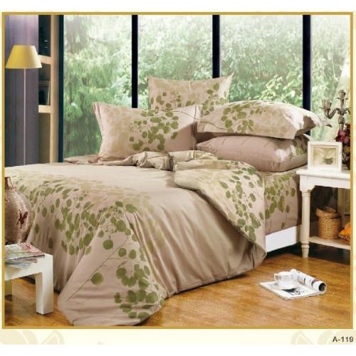 Комплект постельного белья A-119