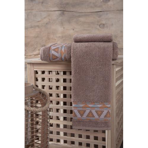 """Полотенце махровое """"KARNA"""" GIZA 50х90 см 1/1"""