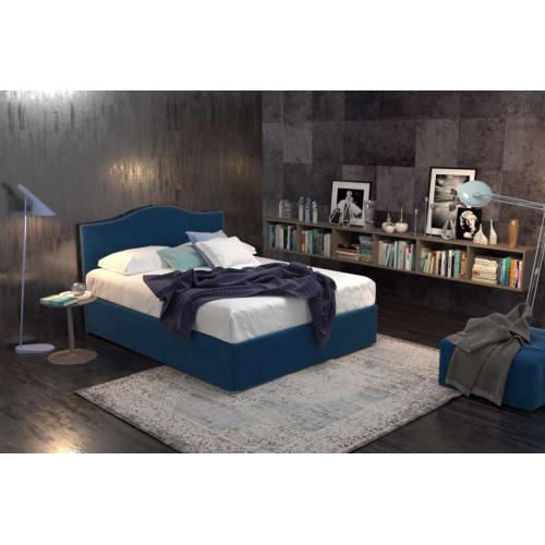 Стильная и элегантная кровать Сальвадор с п/м