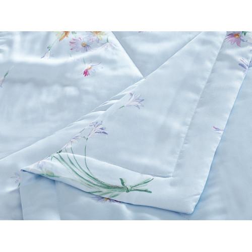 Одеяло ЛЕТНЕЕ тенсел в тенселе 200х220 см, 303-OM