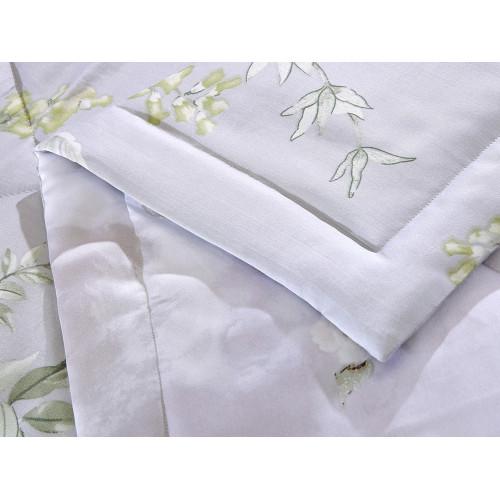 Одеяло ЛЕТНЕЕ тенсел в тенселе 160х220 см, 324-OS