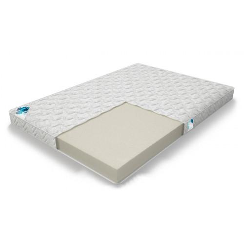 Беспружинный матрас средней жесткости из пены balance foam Практик Базис в13