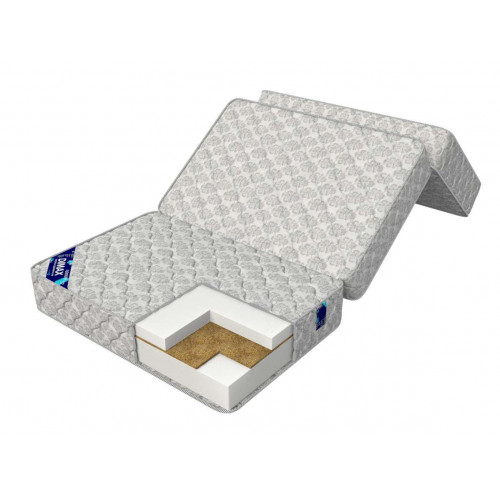 Складной гипоаллергенный матрас для дивана СМ Кокос-16