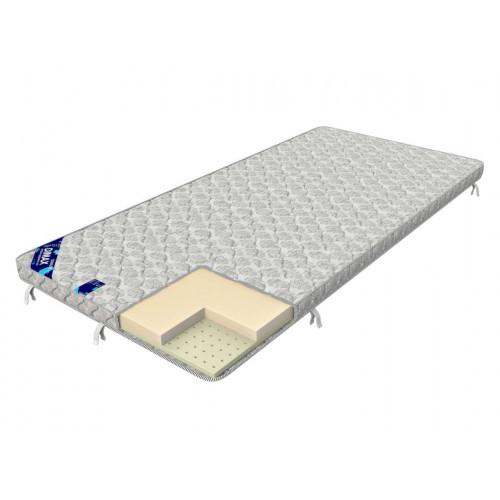 Компактный анатомический матрас для дивана на липучках МЛ Мемори-6