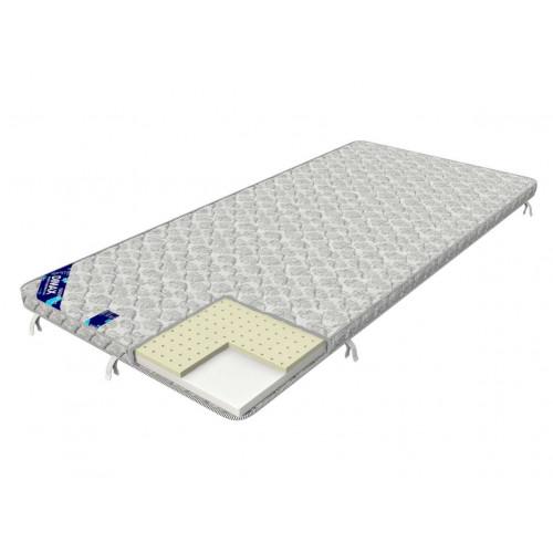 Компактный высокоэластичный матрас для дивана на липучках МЛ Латекс-32