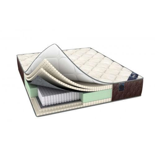 Мягкий матрас из латекса Элемент Софт Люкс