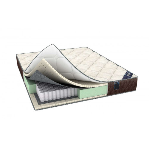 Мягкий матрас из латекса Элемент Софт лайт