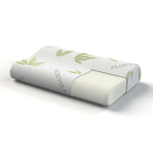 Подушка с эффектом памяти Базис Мини